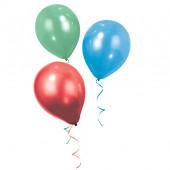 Belle & Boo balloner