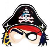 Piratmask