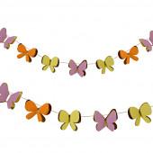 Fjärilgirlang