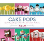 Cake Pops by Bakerella