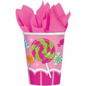 Sweet Shop pappersmugg