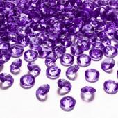 Pynte diamanter - plum