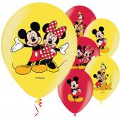 Musse Pigg ballonger