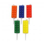 Lego klods kagelys