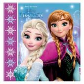 Disney Frozen servietter