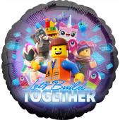 Lego Movie 2 folieballon