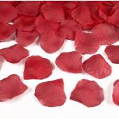 Rosenblad - 100 st röda
