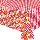 Pizza Party papir dug