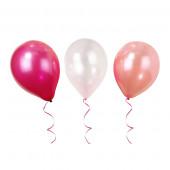 Ballonger - Pink Party