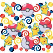 Pokemon konfetti