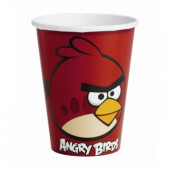 Pappersmuggar - Angry Birds