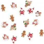 Jule konfetti