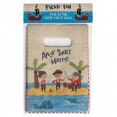 Godispåsar - piratfest