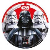 Star Wars paptallerkner