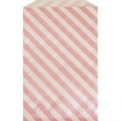 Godispåsar - rosa ränder