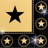 Servietter - Movie night