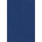 Blå pappersduk