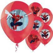 Spider Man ballonger