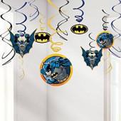 Batman hvirvler