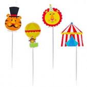 Fisher Price Cirkus kagelys