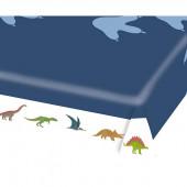 Happy Dinosaur papir dug