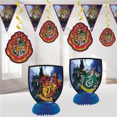Harry Potter dekorationssæt