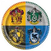 Harry Potter paptallerkner
