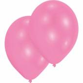 Pink ballonger