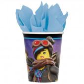 Lego movie 2 papkrus
