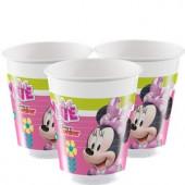 Minnie Mouse Happy Helpers plastik krus