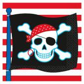 Pirate Party servietter