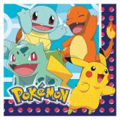 Pokemon - servietter