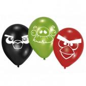 Ballonger - Angry Birds