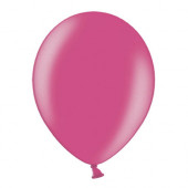 Balloner - Hot pink - metallic