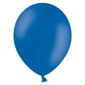 Blå balloner