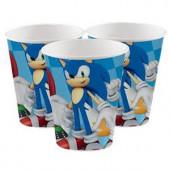 Sonic The Hedgehog papkrus