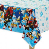 Sonic The Hedgehog plastik dug