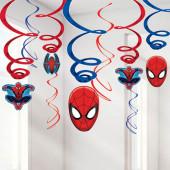 Spiderman virvlar