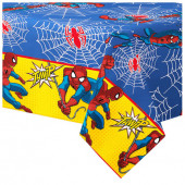 Spiderman plastduk