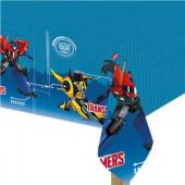 Transformers plastik dug
